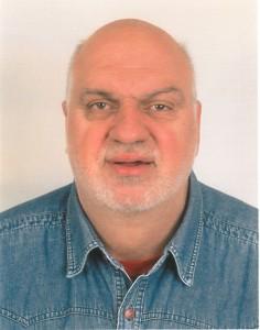 Dimitris Kokolakis