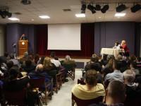ΣΥΜΠΟΛΙΤΕΙΑ: Εκδήλωση για την οδική ασφάλεια και οδική συμπεριφορά με ομιλητή τον Ιαβέρη