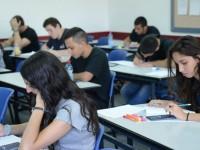 Ευχές για καλή επιτυχία στους μαθητές που ξεκινούν τις Πανελλαδικές Εξετάσεις