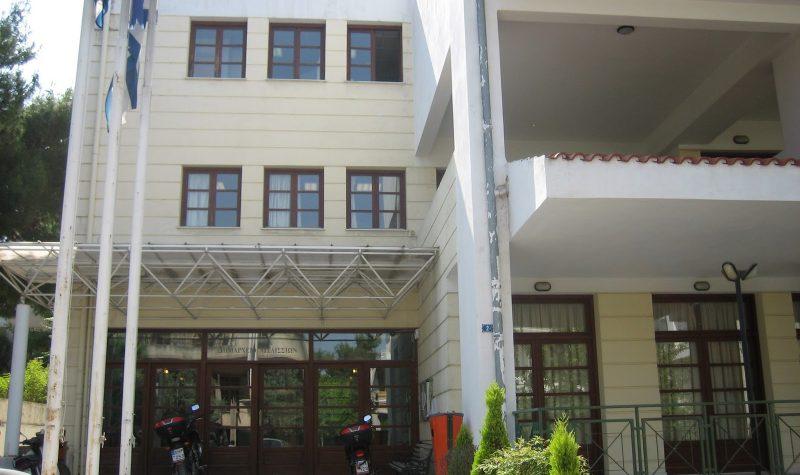 Νέοι άμισθοι Εντεταλμένοι Σύμβουλοι ορίστηκαν από τη Δήμαρχο Δήμητρα Κεχαγιά