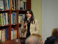 Δήμητρα Κεχαγιά: Σύγχρονη στρατηγική, πρόγραμμα και σχέδιο για να αλλάξει ο Δήμος Πεντέλης