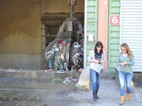 Η καθαριότητα πρώτη προτεραιότητα της ΣΥΜΠΟΛΙΤΕΙΑΣ. Επίσκεψη της Δήμητρας Κεχαγιά στο Χ.Υ.Τ.Α. Φυλής