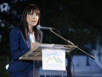 Δήμητρα Κεχαγιά: Η πλειοψηφία των δημοτών του Δήμου Πεντέλης καταψήφισε τον κ. Στεργίου στέλνοντας ηχηρό μήνυμα για ανανέωση