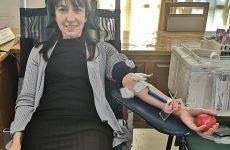 22η Εθελοντική Αιμοδοσία στο Δήμο Πεντέλης
