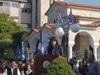 Με ιδιαίτερη λαμπρότητα ολοκληρώθηκε στο Δήμο Πεντέλης ο εορτασμός της επετείου του ΟΧΙ της 28ης Οκτωβρίου 1940