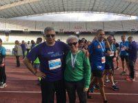 O Δήμος Πεντέλης εκπροσωπήθηκε στο «4o Olympic Stadium Run – ΜΑΧΗ για τα αυτοάνοσα» που πραγματοποιήθηκε υπό την αιγίδα της Περιφέρειας Αττικής