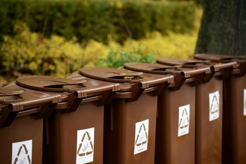 Νέος εξοπλισμός για τη διαχείριση των βιοαποβλήτων, μέσω του ΕΣΠΑ.  Δήμητρα Κεχαγιά: Εκμεταλλευόμαστε κάθε διαθέσιμη χρηματοδότηση που υπάρχει προς όφελος των δημοτών