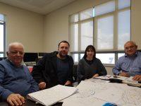 Η ΕΥΔΑΠ θα κατασκευάσει το σύνολο του δικτύου αποχέτευσης της Καλλιθέας Πεντέλης. Δήμητρα Κεχαγιά: Ο Δήμος Πεντέλης και η ΕΥΔΑΠ λύνουν ένα χρόνιο πρόβλημα