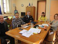 Μεγαλύτερη παρουσία της Αστυνομίας στο Δήμο Πεντέλης συμφωνήθηκε στη συνάντηση της Δημάρχου Δήμητρας Κεχαγιά με τη νέα ηγεσία ΒΑ Αττικής της ΕΛΑΣ