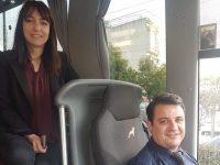 Πιλοτική τροποποίηση δρομολογίου λεωφορείου Δήμου Πεντέλης προς Πολυτεχνειούπολη – Πανεπιστημιούπολη