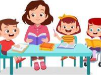 Μένουμε σπίτι, παίζουμε σπίτι! Δημιουργική απασχόληση για τα παιδιά των Παιδικών Σταθμών από το Δήμο Πεντέλης