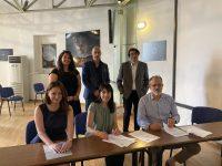 Υπογράφηκε πρωτόκολλο διεπιστημονικής και πολιτισμικής συνεργασίας του Δήμου Πεντέλης και του Εθνικού Αστεροσκοπείου Αθηνών