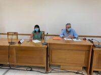 Έκτακτη Συνεδρίαση Συντονιστικού Τοπικού Οργάνου Πολιτικής Προστασίας του Δήμου Πεντέλης για την αντιμετώπιση των επερχόμενων δυσμενών καιρικών φαινομένων