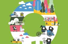 Δήμητρα Κεχαγιά: Στόχος μας η βιώσιμη κινητικότητα στην πόλη μας να αρχίσει να γίνεται πράξη από αυτή την τετραετία