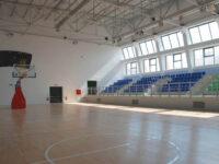 Αντικατάσταση του αγωνιστικού δαπέδου στο Κλειστό Γυμναστήριο Μελισσίων με χρηματοδότηση από το Πρόγραμμα ΦΙΛΟΔΗΜΟΣ ΙΙ
