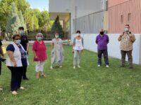 Ιδρύεται ΚΕΠ Υγείας στο Δήμο Πεντέλης για την πρόληψη και προαγωγή της υγείας. Δήμητρα Κεχαγιά: Τα ζητήματα δημόσιας υγείας πολύ ψηλά στην ατζέντα μας