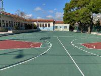 Συνεχίζεται η συντήρηση των σχολικών κτηρίων του Δήμου Πεντέλης. Εκτελούνται έργα σε οκτώ σχολεία της πόλης