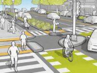 Ξεκινά κυκλοφοριακή μελέτη ο Δήμος Πεντέλης. Δήμητρα Κεχαγιά: Ενισχύουμε τις μετακινήσεις πεζών και ποδηλάτων