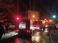 Άμεση και αποτελεσματική η επέμβαση του Εθελοντικού Κλιμακίου Πολιτικής Προστασίας του Δήμου Πεντέλης στην κατάσβεση πυρκαγιάς στα Μελίσσια
