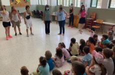 Με μεγάλη επιτυχία και συμμετοχή παιδιών ολοκληρώθηκε το Πρόγραμμα Καλοκαιρινής Δημιουργικής Απασχόλησης του Δήμου Πεντέλης για παιδιά 5-12 ετών. Δήμητρα Κεχαγιά: Η επιτυχία του προγράμματος εχέγγυο για την επιτυχία των ΚΔΑΠ της χειμερινής περιόδου